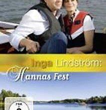 Locandina di Inga Lindström - La festa di Hanna