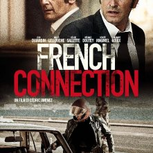 Locandina di French Connection