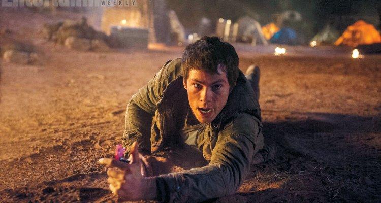 The Maze Runner: The Death Cure: dopo l'incidente, si torna sul set