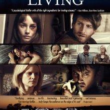 Locandina di The Living
