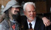 Malcolm McDowell in 31 di Rob Zombie