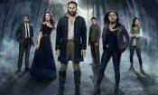 Sleepy Hollow: più episodi, e più problemi, per la stagione 2