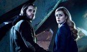 12 Monkeys: Syfy ha confermato la seconda stagione
