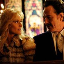 The infiltrator: la prima immagine di Bryan Cranston e Diane Kruger