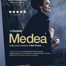 Locandina di National Theatre Live: Medea
