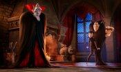 Hotel Transylvania 2: il primo teaser del nuovo film d'animazione