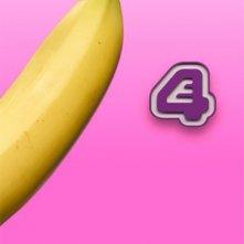 Locandina di Banana