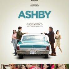 Locandina di Ashby