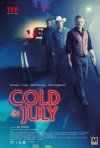Locandina di Cold in July