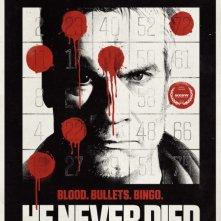 Locandina di He Never Died