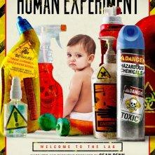 Locandina di The Human Experiment