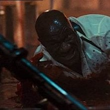 Ving Rhames in The Tournament