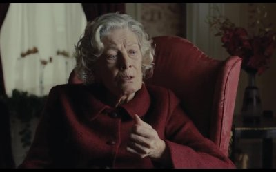 Clip 'La madre di John du Pont' - Foxcatcher - Una storia americana