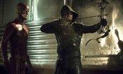 Arrow e The Flash: due nuovi trailer ricchi di spoiler