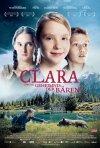 Locandina di Clara e il segreto degli orsi