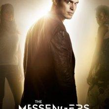 The Messengers: la locandina della serie