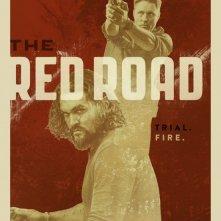 The Red Road: un poster per la seconda stagione