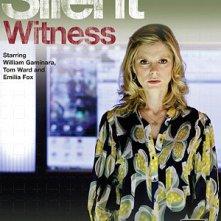 Locandina di Testimoni silenziosi
