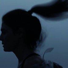 La terra dei santi: Valeria Solarino in un'immagine del film
