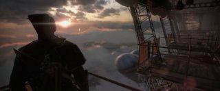 The Order 1886: un'immagine tratta dal gioco 11