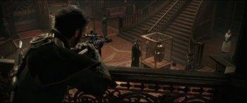 The Order 1886: un'immagine tratta dal gioco 1