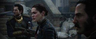 The Order 1886: un'immagine tratta dal gioco 9