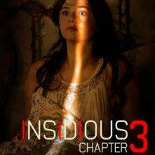 Locandina di Insidious: Chapter 3