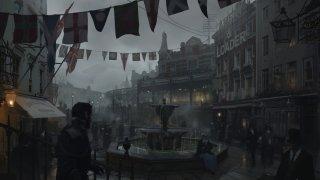 The Order 1886: un'immagine tratta dal gioco 8