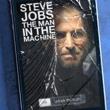 Locandina di Steve Jobs: Man in the Machine