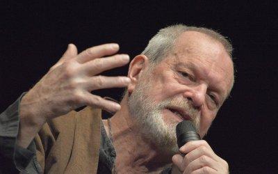 """Terry Gilliam premiato al Lucca Film Festival: """"Forse è la volta buona che finisco il Don Chisciotte"""""""