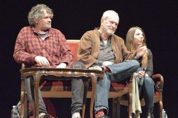 Terry Gilliam si racconta al Lucca Film Festival