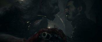 The Order 1886: un'immagine tratta dal gioco 4