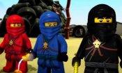 Lego Ninjago: dal 26 marzo in DVD le prime due stagioni