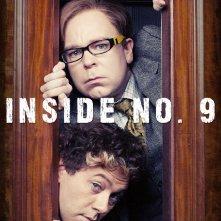 Inside No. 9: la locandina della serie