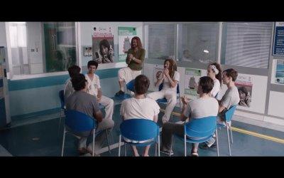 Clip 'Clinica' - La solita commedia - Inferno