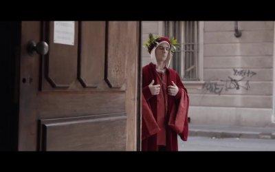 Clip 'L'incontro tra Dante e Virgilio' - La solita commedia - Inferno