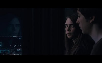 Trailer - Paper Towns