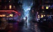 Motion Poster 'Street Scene' - Daredevil