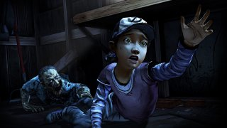 The Walking Dead della Telltale Games