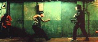 Old Boy: la celebre sequenza del combattimento