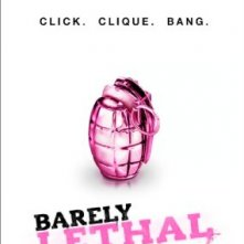 Locandina di Barely Lethal