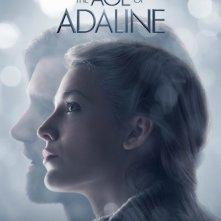 Locandina di Adaline - L'eterna giovinezza