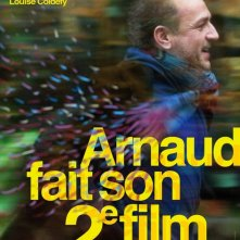 Locandina di Arnaud fait son 2e film