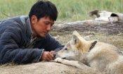 L'ultimo lupo: al cinema la fiaba ecologica di Jean-Jacques Annaud
