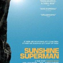 Locandina di Sunshine Superman