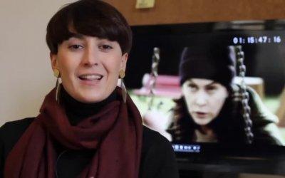 Intervista esclusiva Giorgia Farina - Ho ucciso Napoleone