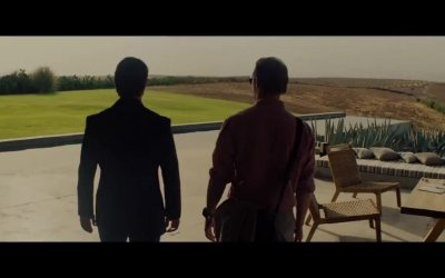Trailer - Mission: Impossible - Rogue Nation