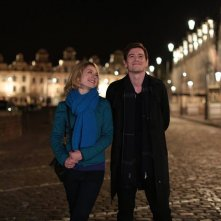 Sarà il mio tipo? e altri discorsi sull'amore: Emilie Dequenne e Loïc Corbery in una scena del film