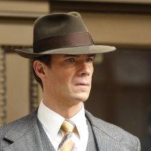 Agent Carter: l'attore James D'Arcy in una scena dell'episodio Valediction