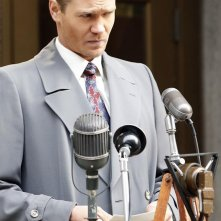 Agent Carter: Chad Michael Murray in un'immagine tratta dall'episodio Valediction